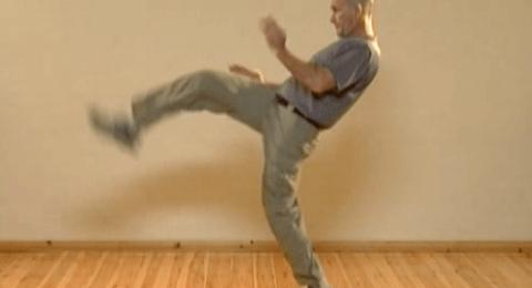 Kicks G1