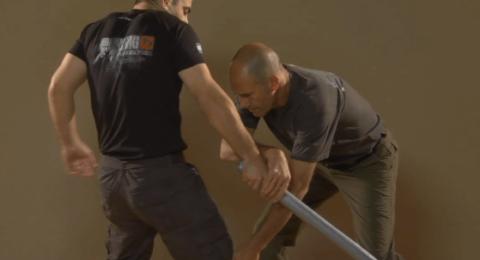 Defending Stick Attacks G3