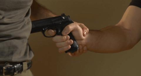 Defense Against Handgun Threats G3