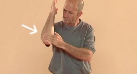 Elbow Strikes P1