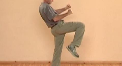 Kicks - P1