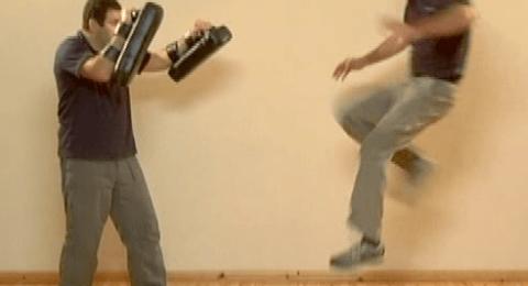 Kicks P4
