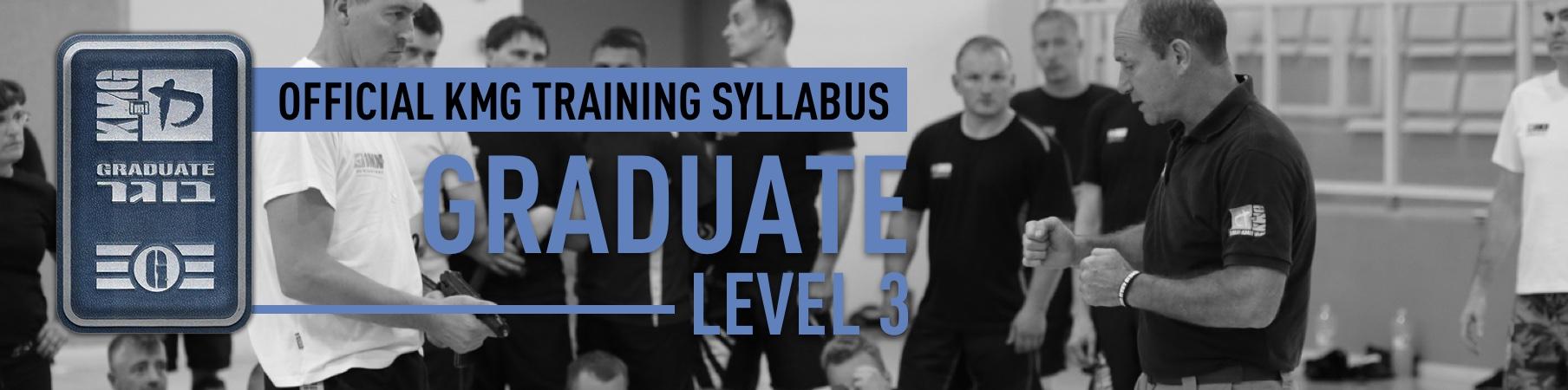 G3 Training Program Introduction A Word From Eyal MaxKravMaga
