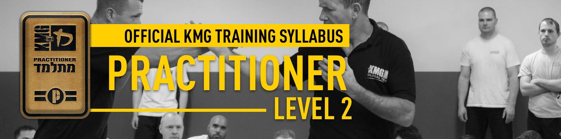 P2 Training Program Introduction A Word From Eyal MaxKravMaga