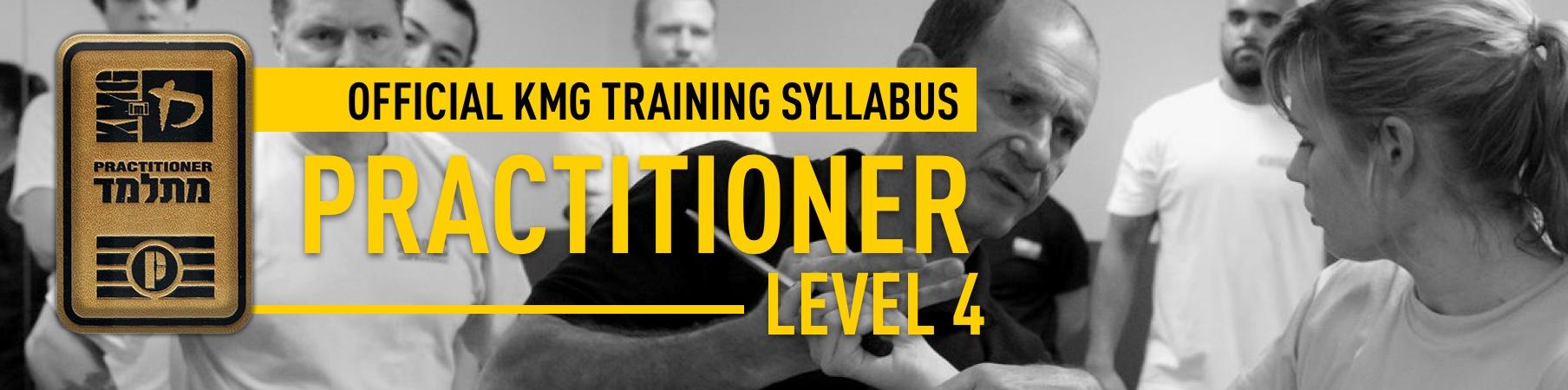 P4 Training Program Introduction A Word From Eyal MaxKravMaga