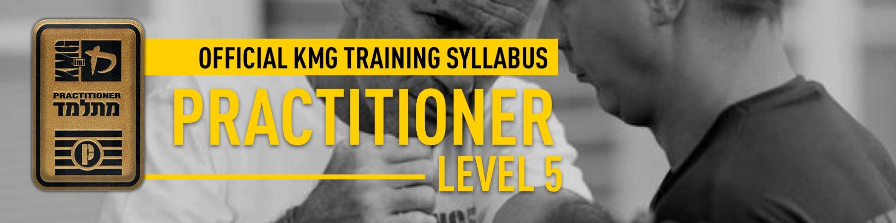 P5 Training Program Introduction A Word From Eyal MaxKravMaga