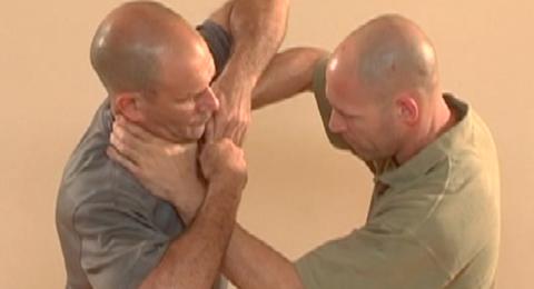 Defending Against Front Chokes P1